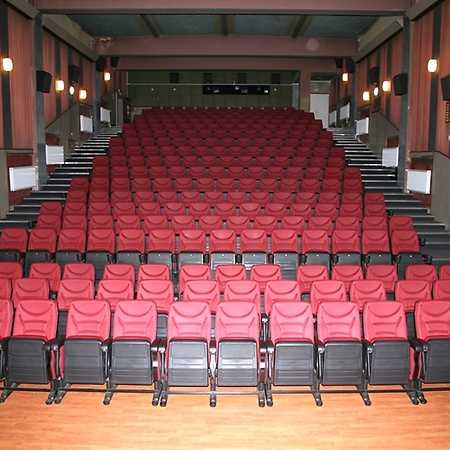 Kino Brandýs nad Labem