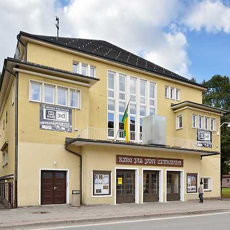 Kino Jas Járy Cimrmana