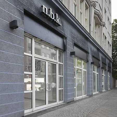Neuer Berliner Kunstverein (n.b.k.)