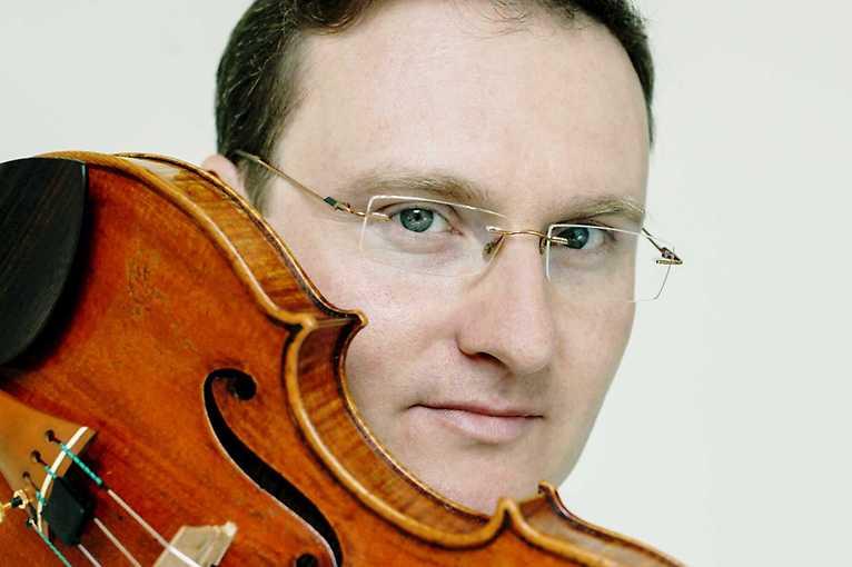 Masterclass: Alexander Pavlovsky