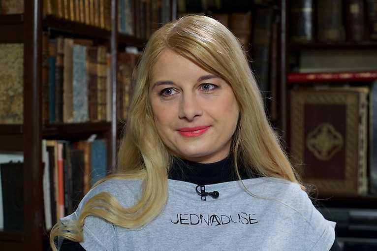 Srdcařské okénko s Leou Surovcovou / Česká televize