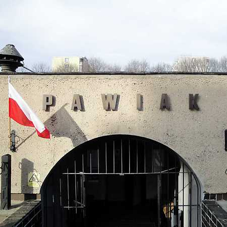 Museum of Pawiak Prison