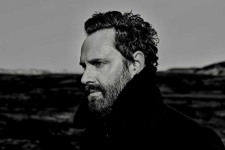 Online artist talk with American Oscar-nominated composer Dustin O´Halloran