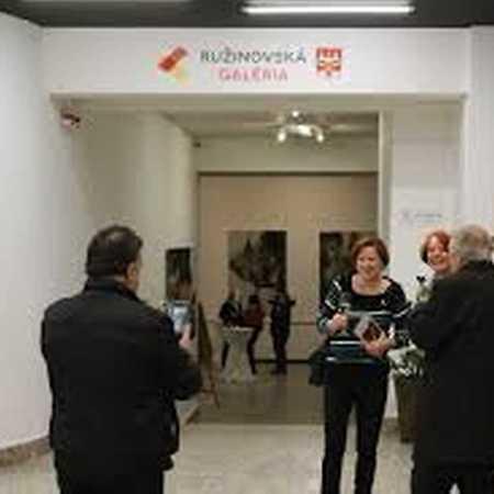 Ružinovská galéria