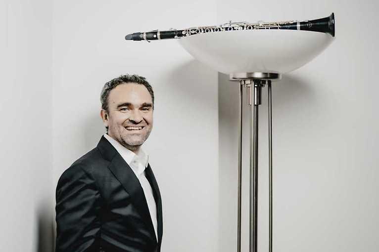 Masterclass: Jörg Widmann