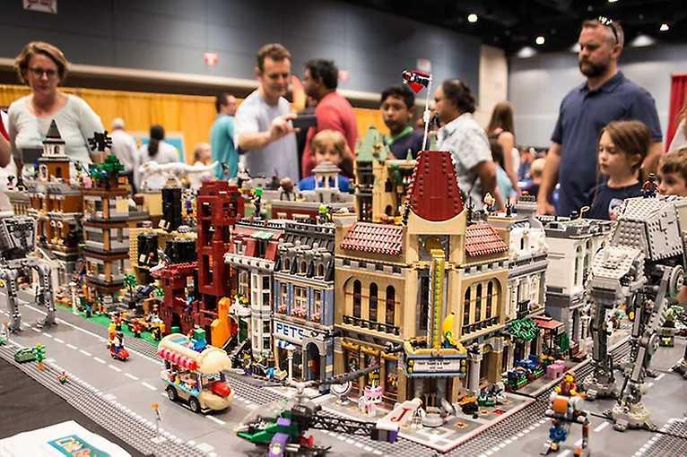 Ružinovský Legoland