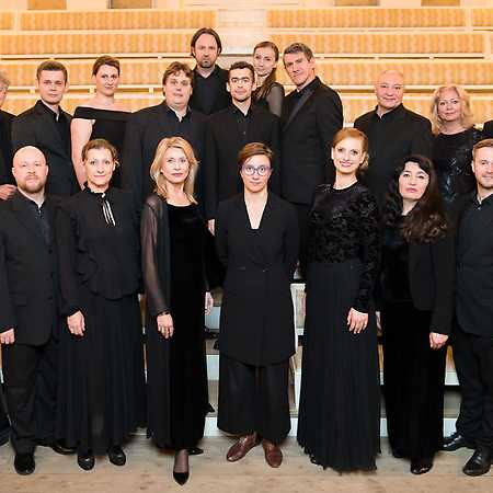 The Chorus of the Polish Royal Opera