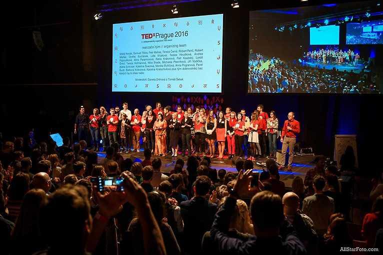 TEDxBratislavaWomen 2020: FRLS