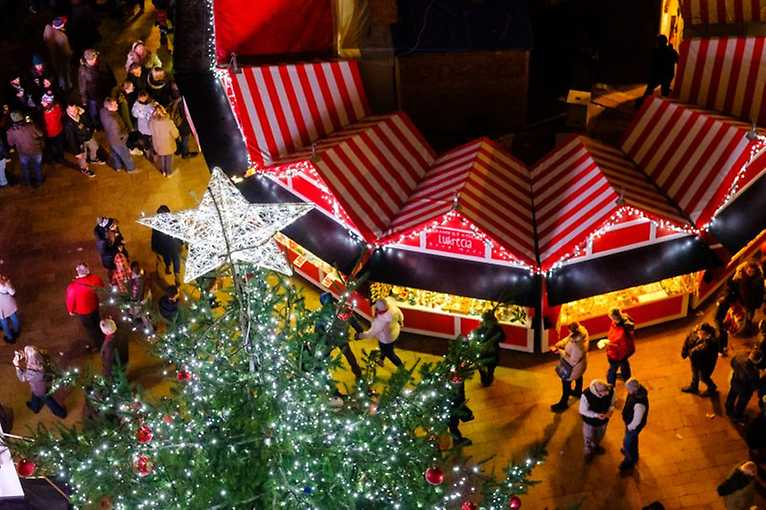 Bratislavské Vianoce 2020