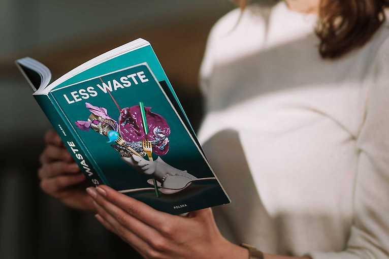 Less Waste Polska: Ratowanie świata od kuchni