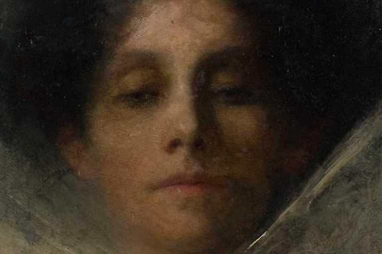 Kurz dějin umění online: Počátky ženské umělecké emancipace