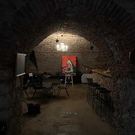 Pivnica Devín