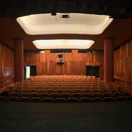 Divadlo Malá scéna STU