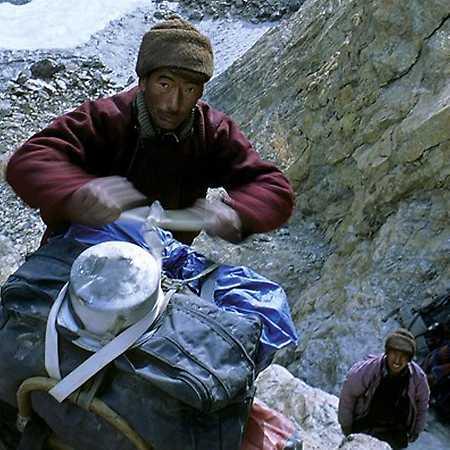 Martin Mykiska: Po zamrzlé řece do nitra Himálaje