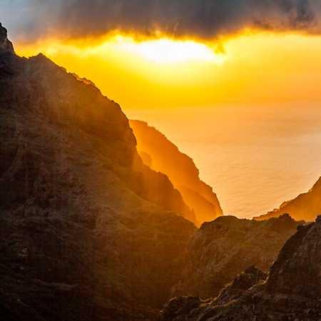 Jana a Karel Wolfovi: Kanárské ostrovy