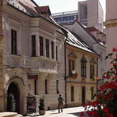 Mestský ústav ochrany pamiatok Bratislava