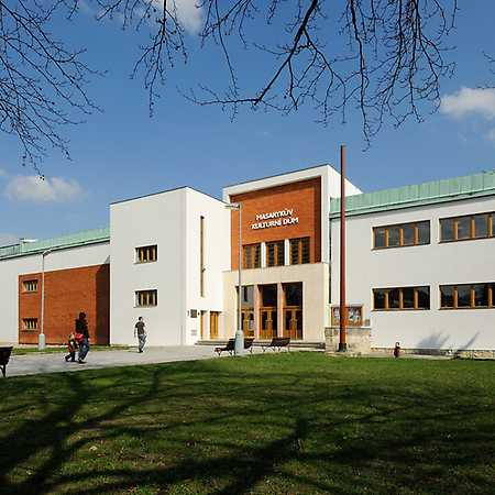Mělnické kulturní centrum