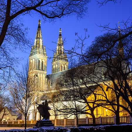 Dárkový poukaz na vycházku Pražské toulky
