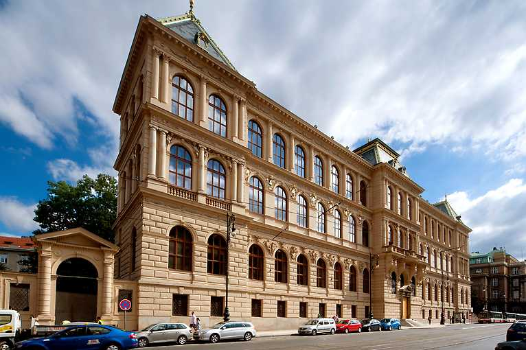A Guided Tour of UPM's Historical Building