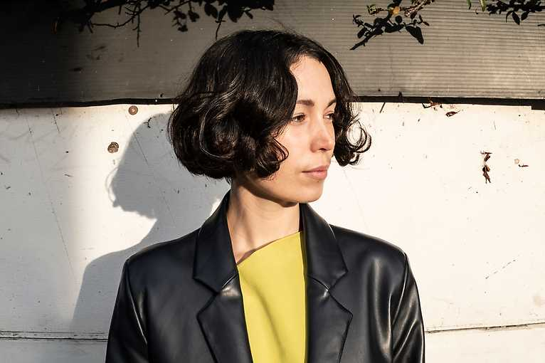 Kelly Lee Owens + support