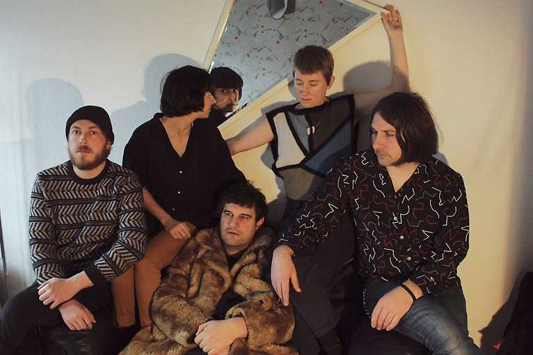 Rauschen: Friends Of Gas + Sam Segarra + more