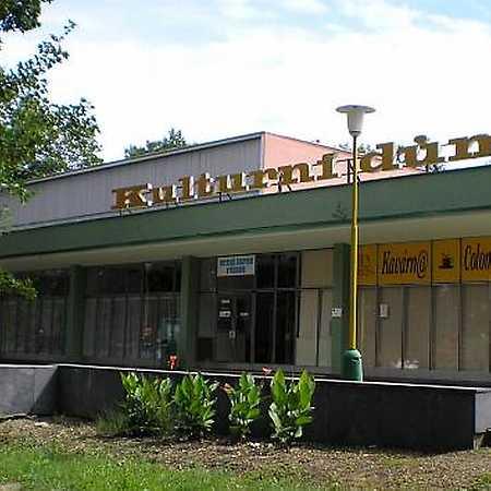 Městské kulturní středisko Vodňany
