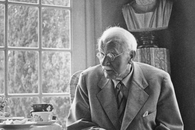 C. G. Jung I. – filozofie a psychologie