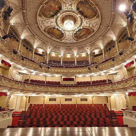 F. X. Šalda Theatre