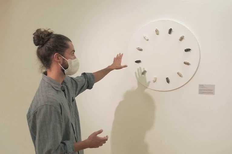 Adam Hudec: Vzducho-prach(y)
