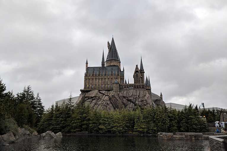 Harry Potter online kvíz: Mad Head Show