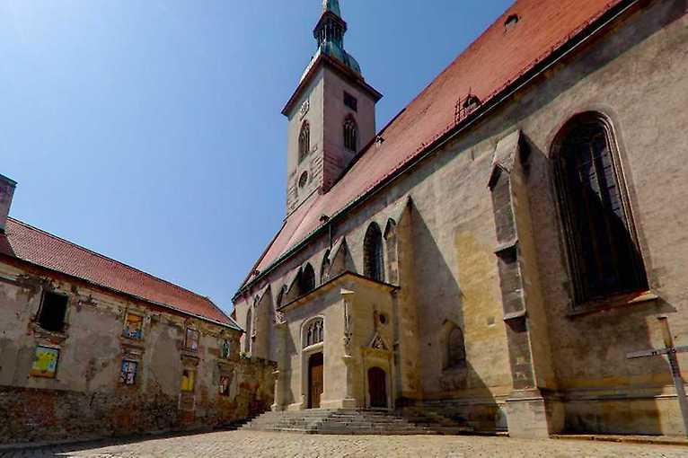 Oficiálna virtuálna prehliadka Bratislavy