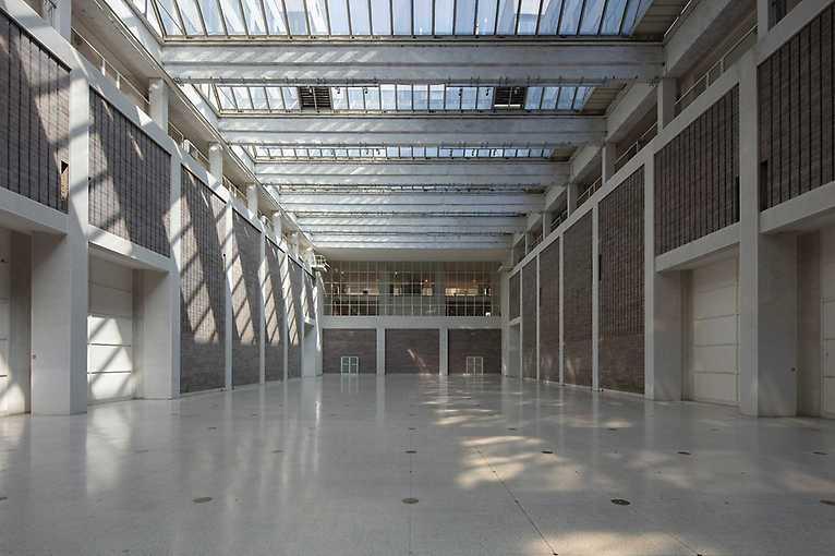 NGP On Air | Současné umění a architektura: Pandemie mění svět (architekturu)?