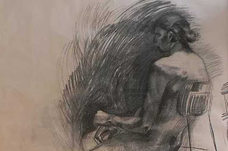 Figurální kresba