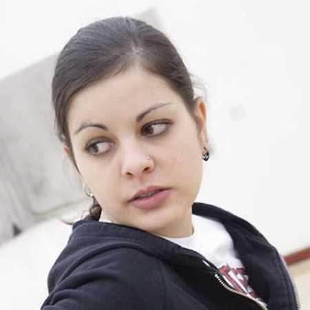 Lada Gažiová