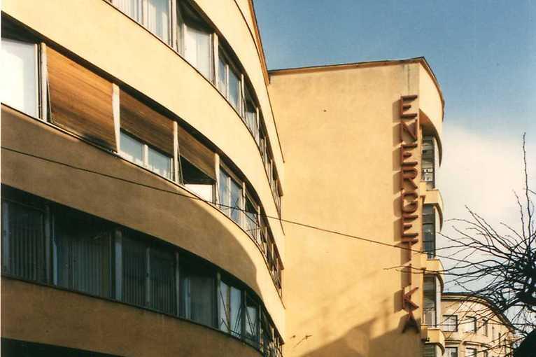 Databáza modernej architektúry Slovenska