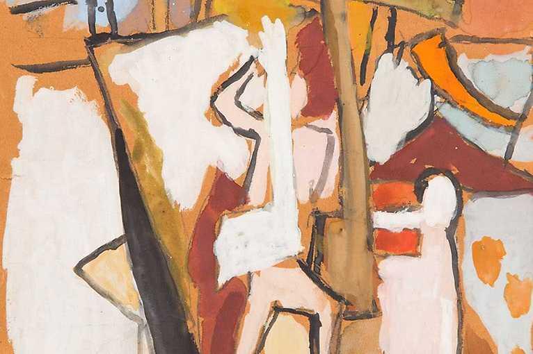 Henryk Streng/Marek Włodarski and Polish-Jewish Modernism