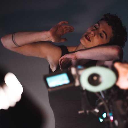Ponec Online: Tanec okem kamery
