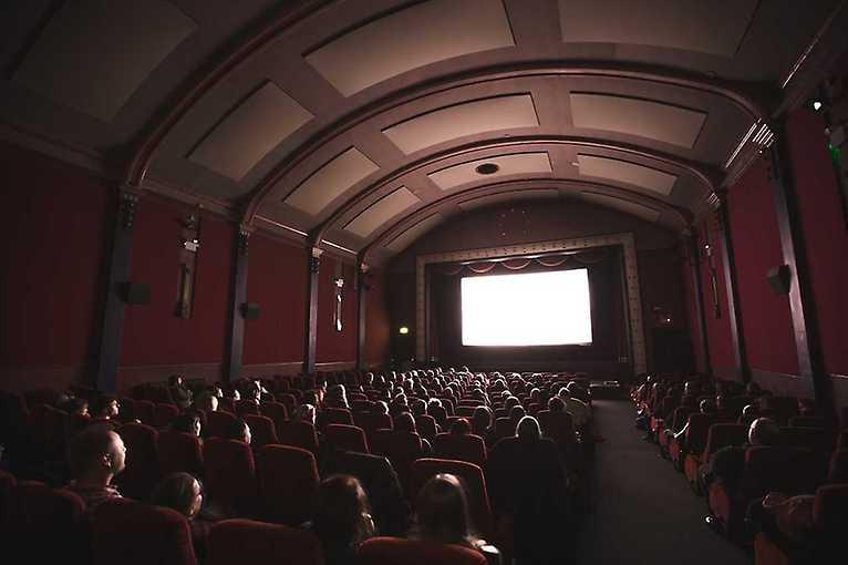 Kino Lumière doma