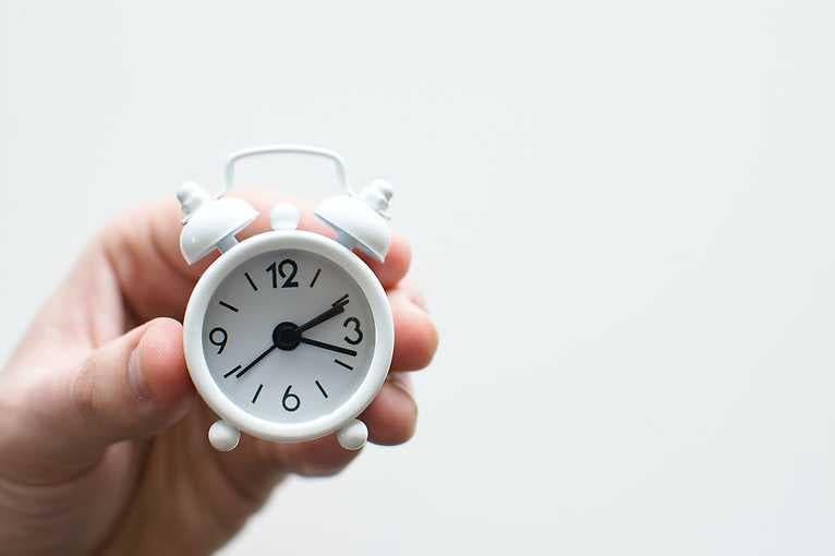 Hungry Minds Online: Nauč sa mať čas