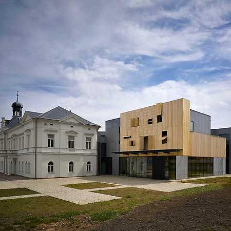 Multifunkční centrum L'Art