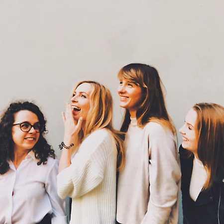 Infinito Quartet