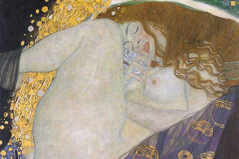 Kurz dějin umění online: Secese