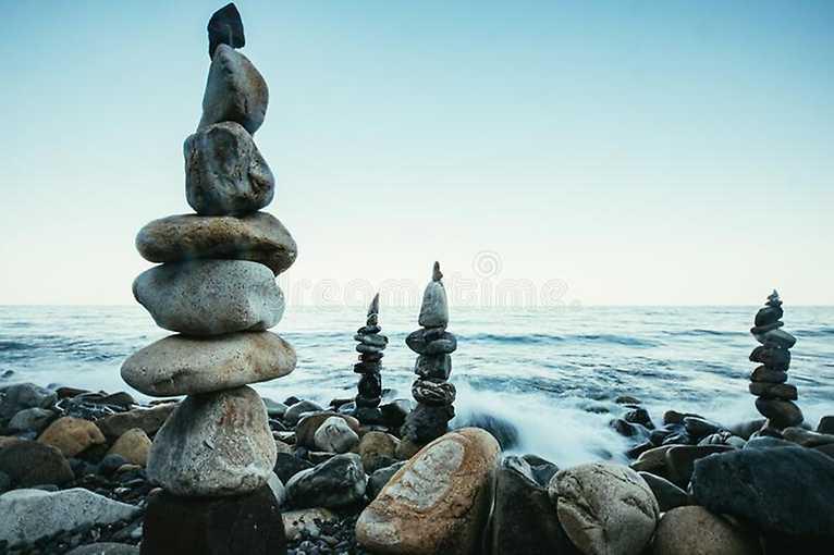Stabilita v těžkých časech