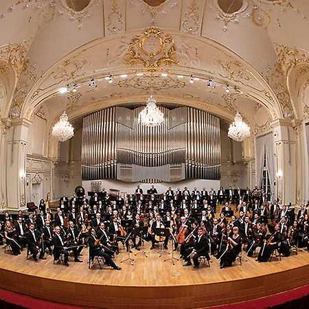 Slovenský filharmonický zbor - © P. Brenkus