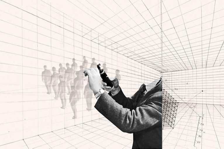 #Datamaze: Personal Data & Political Influence