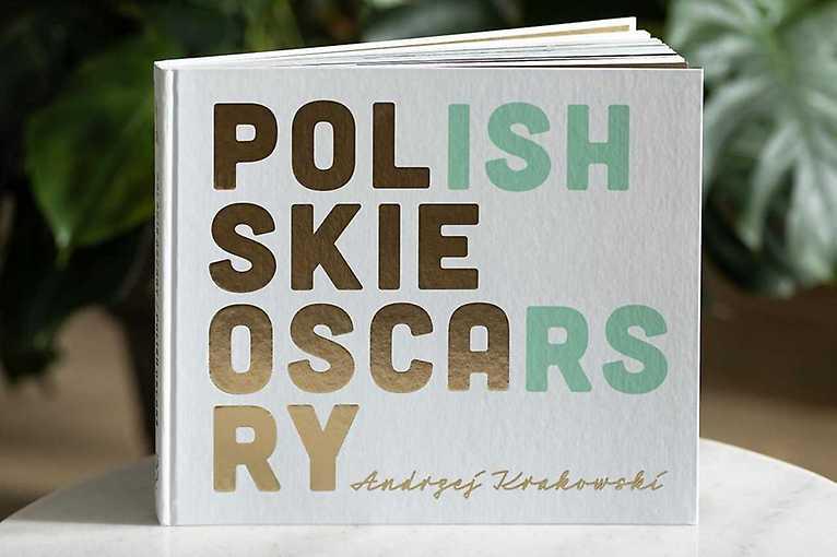 """Polin online: Andrzej Krakowski """"Polskie Oskary/Polish Oscars"""""""