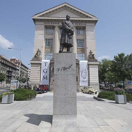 Námestie T. G. Masaryka