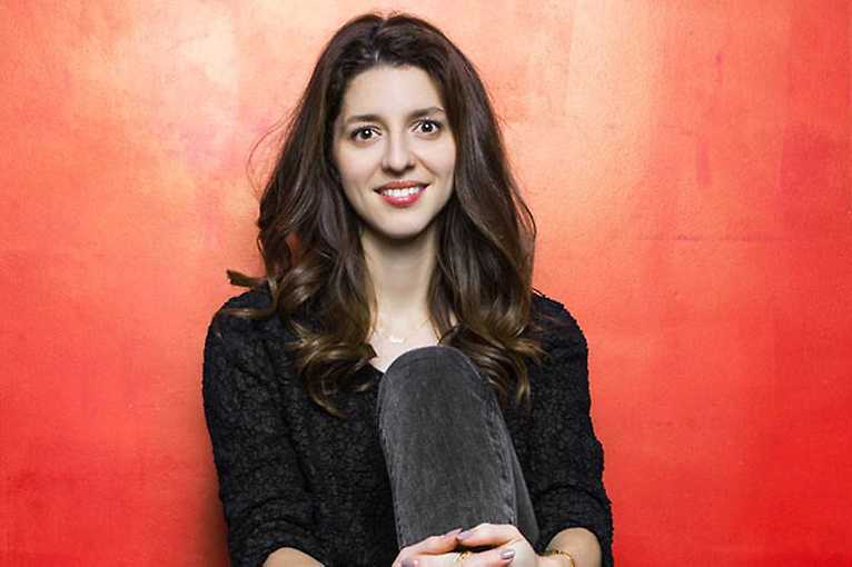 V obraze: Romi Klimeková