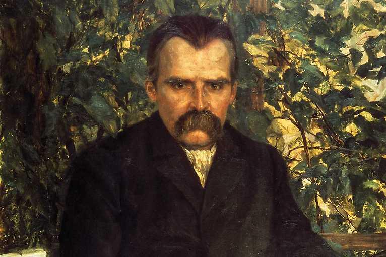 """Bajki dla delezjanistek: """"Nietzsche i filozofia"""" z wprowadzeniem Michała Herera"""