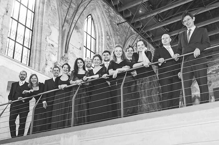 Collegium 1704 & Collegium Vocale 1704